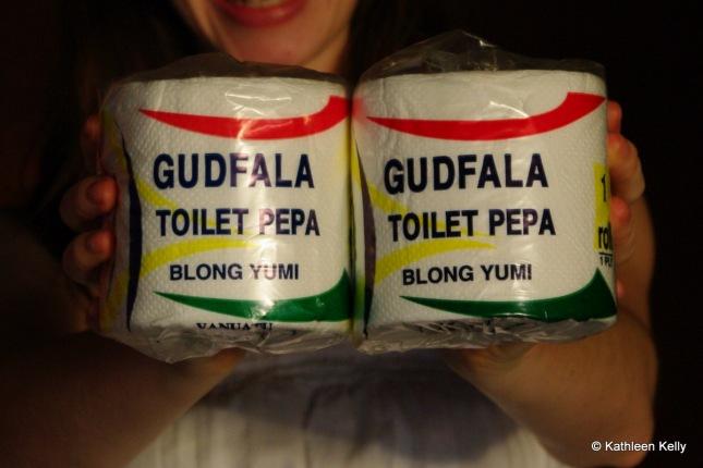 Gudfala Toilet Pepa